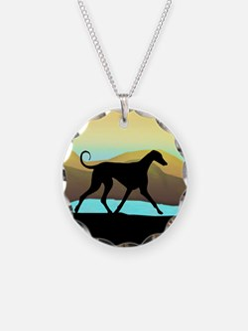 Azawakh Seaside Necklace