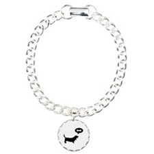 Unique Basset hound dog Bracelet