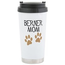 Big Paws Berner Mom Travel Mug
