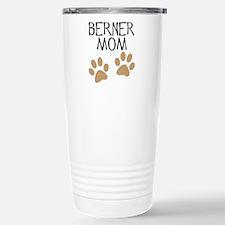 Big Paws Berner Mom Travel Mug
