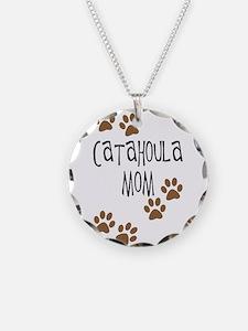 Catahoula Mom Necklace