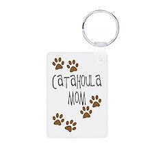 Catahoula Mom Keychains