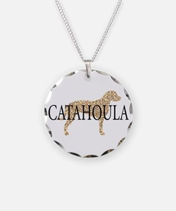 Catahoula Leopard Dogs Necklace