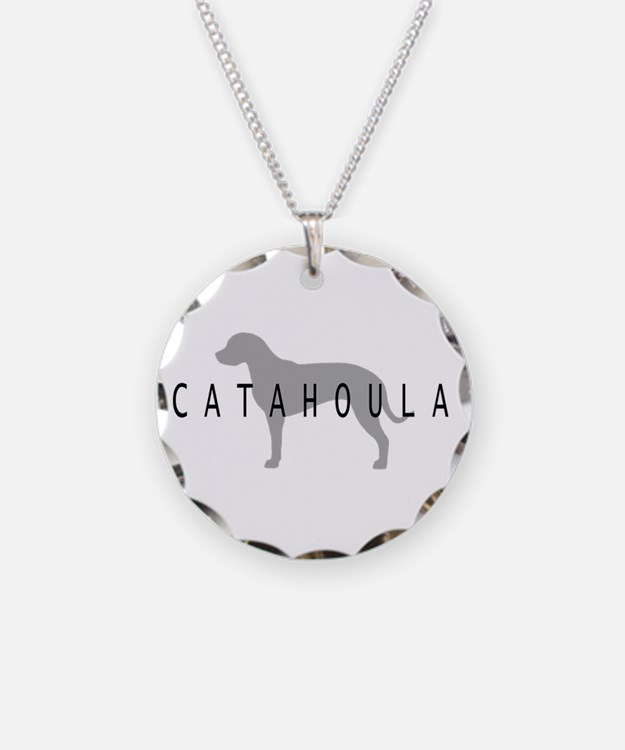 Catahoula Necklace