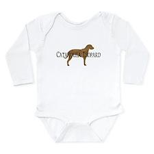 Catahoula Leopard Dog Onesie Romper Suit