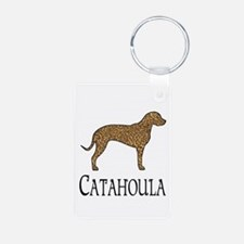 Catahoula Keychains
