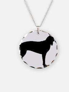 Coonhound Necklace