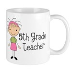 Year End Gifts 5th Grade Mug