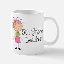 Year End Gifts 5th Grade Mug