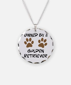 Owned By A Golden... Necklace