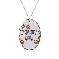 Groenendael Mom Necklace