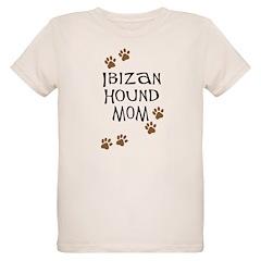 Ibizan Hound Mom T-Shirt