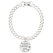 Jack Russell Terrier Mom Bracelet