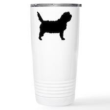 Petit Basset Griffon Vendeen Travel Mug