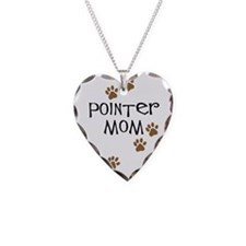 Pointer Mom Necklace