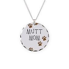 Mutt Mom Necklace