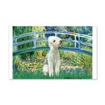 Bridge / Bedlington T 20x12 Wall Decal