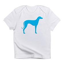 Blue Sloughi Infant T-Shirt