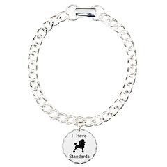 Poodle - I Have Standard Bracelet