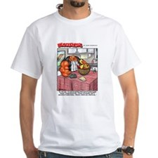 Toasted Garlic Bread - Shirt