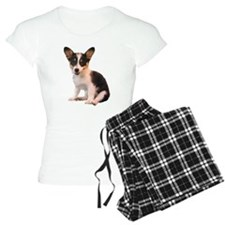 Welsh Corgi Puppy Pajamas
