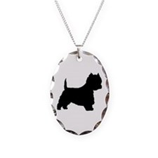 West Highland Terrier Necklace