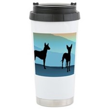 Blue Mountain Xolo Travel Mug
