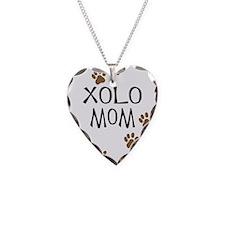 Xolo Mom Necklace