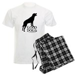 Good Dogs Men's Light Pajamas