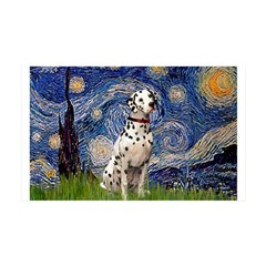 Starry /Dalmatian Wall Decal