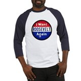 Roosevelt Tops