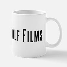 Killerwolf Films Scratches Logo Mugs