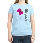 6th Grade Year End Gifts Women's Light T-Shirt