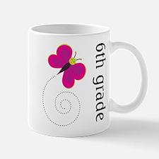 6th Grade Year End Gifts Mug