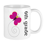 6th Grade Year End Gifts Mug