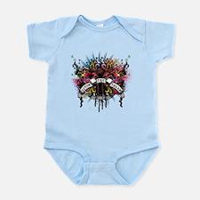 Livin The Dream Infant Bodysuit
