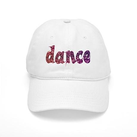 Dance Glitter Cap