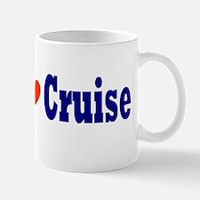 ILUV2 Cruise Mug