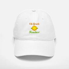 6th Grade Year End Gifts Baseball Baseball Cap