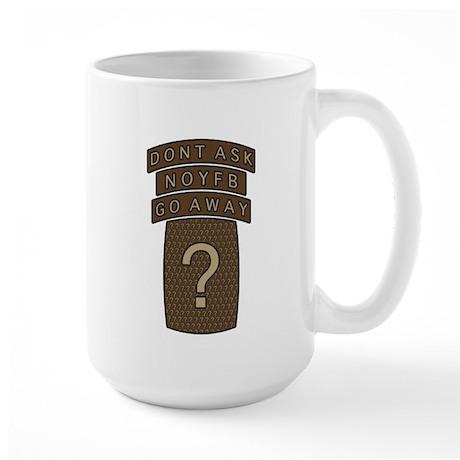NOYFB Large Mug