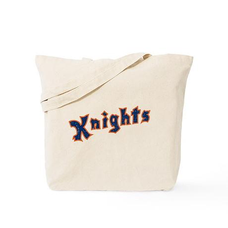 The Natural Vintage Tote Bag