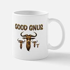 THAT'S GNUS TO ME Mug