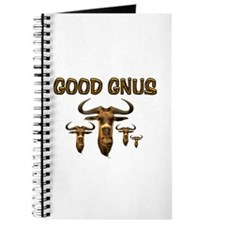 THAT'S GNUS TO ME Journal