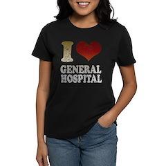 I heart General Hospital Tee