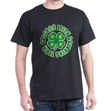 Chicago Irish Drinking Team T-Shirt