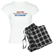 Wanted: Meaningful ... Pajamas