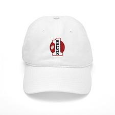 #1 Sister Baseball Baseball Cap