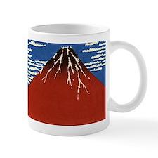 Classic Japanese Art Mug