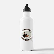 LOVES KISSES! Water Bottle