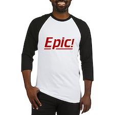Epic! Baseball Jersey